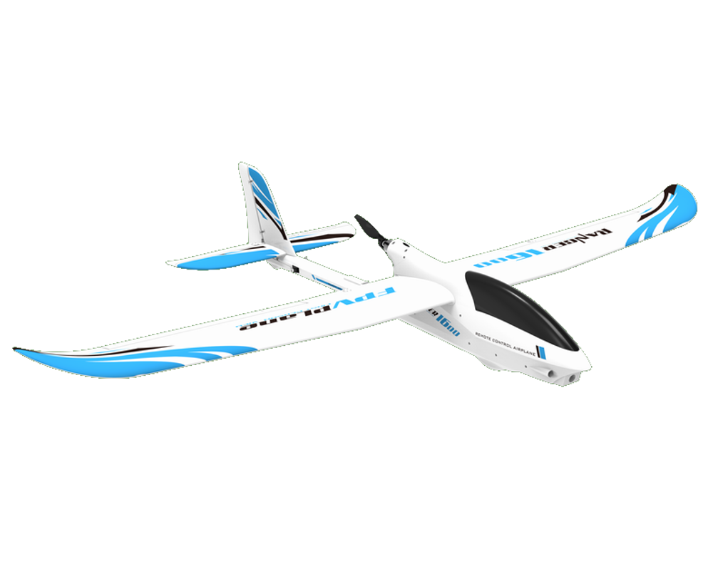 Volantex Ranger 1600 V757-7 1600mm Wingspan EPO FPV Aircraft RC Airplane  PNP | VolantexRC