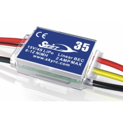 Speed Controller SkyRC SWIFT 35A