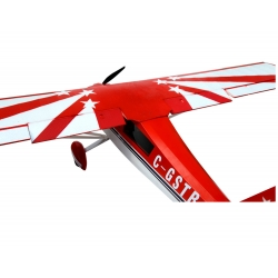 Volantex RC Super Decathlon 1.4m Giant Scale Aerobatic Trainer 747-5 PNP