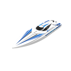 Volantex RC BLADE (60cm) Saw-blade Hull Racing Boat Unibody made 792-2 Brushed