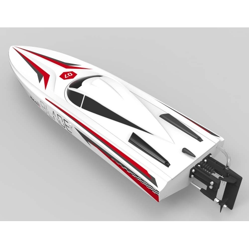 Volantex RC BLADE (60cm) Saw-blade Hull Racing Boat Unibody made 792-2 Brushless PNP