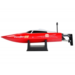 Volantex RC Vector 28 2.4Ghz Super High Speed Pool Racer 795-1
