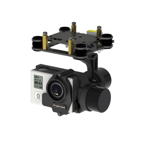 Volantex RC Gimbal Dome VG2D-H3H High Speed Version