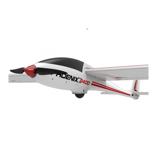 Volantex RC Phoenix 2400 6 Channel Glider with 2.4 Meter  759-3 PNP